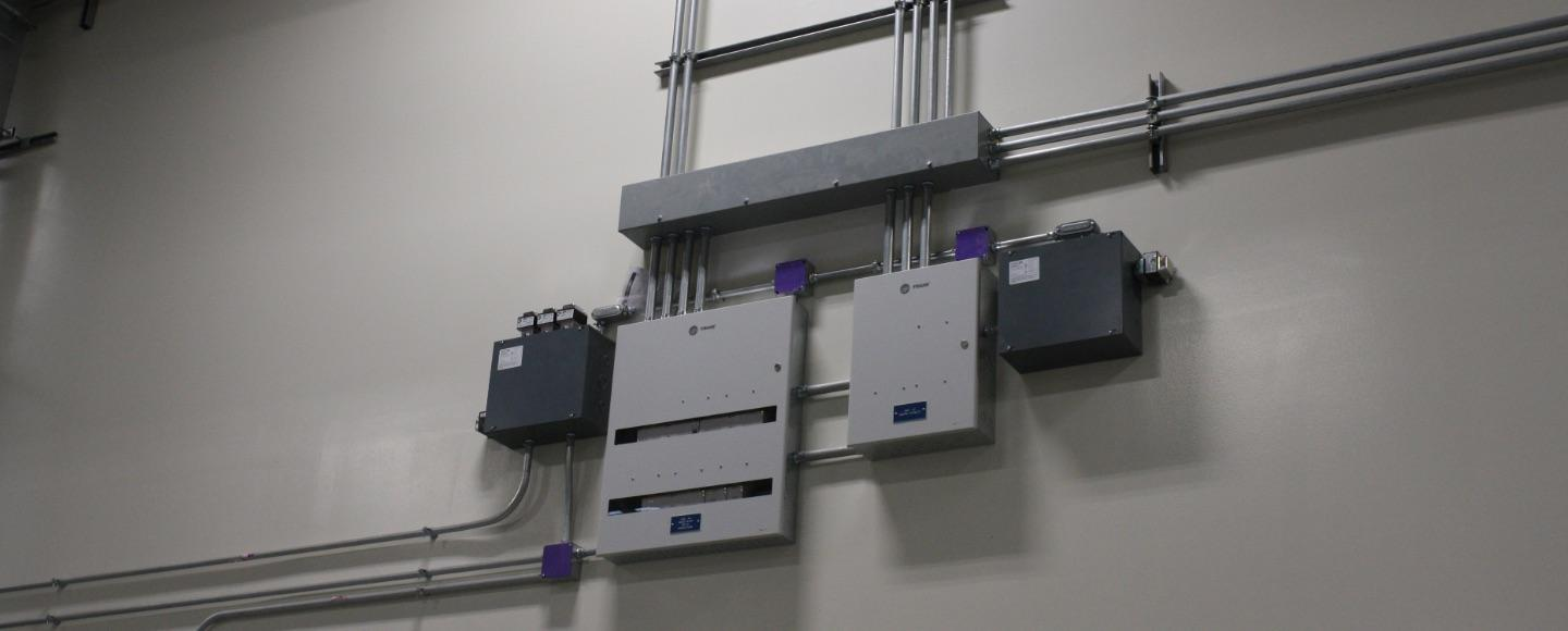Installing for